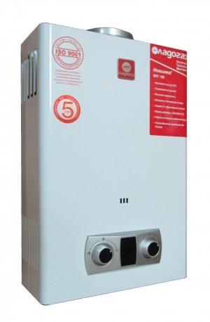 Газовая колонка Ладогаз ВПГ 11PL-1