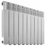 Биметаллический радиатор Hotspot Norma HBM 500N