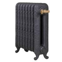 Чугунный радиатор GuRaTec Diana 590/1