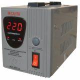 Стабилизатор напряжения Ресанта АСН-3000/1-Ц