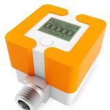 Счетчик газа Элехант 4.0 (плита+колонка/котел)