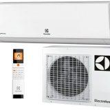 Сплит-система Electrolux Portofino EACS — 24HP/N3