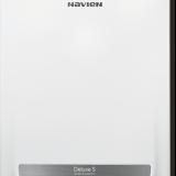 Газовый настенный котел NAVIEN DELUXE S 24K