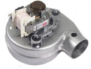 Вентилятор на BAXI ECO Four 24 F