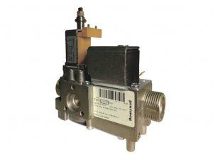 Клапан газовый (HONEYWELL VK4105M 5108) на Baxi LUNA-3 COMFORT 240 Fi