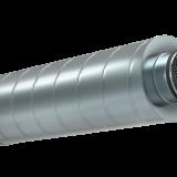 Шумоглушитель Shuft SCr 500/900