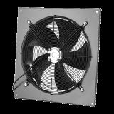 Вентилятор осевой вытяжной Ballu Machine FRESH-К 400
