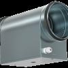 Электрический нагреватель для круглого канала EHC 250-6,0/2