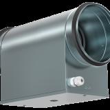 Электрический нагреватель для круглого канала EHC 250-3,0/1