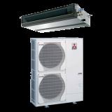 Сплит-система Mitsubishi Electric PEAD-RP140JAQ/PUHZ-ZRP140YКA