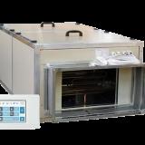 Установка приточная Breezart 2700 Lux F 15 380/3