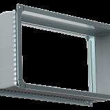 Гибкая вставка Shuft FKr 800×500
