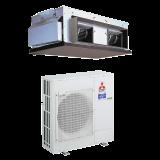 Сплит-система Mitsubishi Electric PEA-RP400GAQ/PUHZ-ZRP200YКA