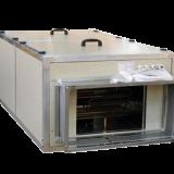 Установка приточная Breezart 2700 Lux 15 380/3