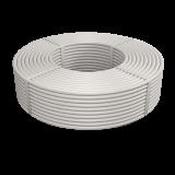 Труба металлопластиковая PE-X/Al/PE-X d16x2.0, бухта 200м