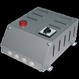 Регулятор скорости пятиступенчатый Shuft SRE-D-5,0-T с термозащитой