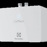 Водонагреватель проточный Electrolux NPX 6 Aquatronic Digital