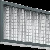 Фильтр кассетный Shuft FRKr (G3) 400×200/100