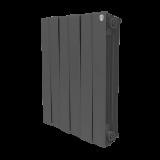 Радиатор Royal Thermo PianoForte 500 Noir Sable – 12 секц.