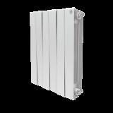 Радиатор Royal Thermo PianoForte 500 Bianco Traffico – 8 секц.