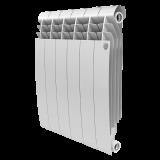 Радиатор алюминиевый Royal Thermo Biliner Alum500–8секц.