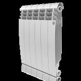 Радиатор Royal Thermo BiLiner 500 Bianco Traffico – 4 секц.