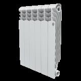 Радиатор алюминиевый Royal Thermo Revolution 350 – 4 секц.