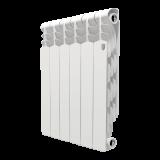 Радиатор алюминиевый Royal Thermo Revolution 500 – 6 секц.
