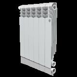 Радиатор биметалл Royal Thermo Revolution Bimetall 350 – 8 секц.