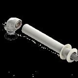 Комплект коаксиальныйдиам. 60/100L (N) RTF11.006