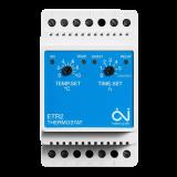 Термостат для обогрева одной зоны ETR2-1550