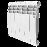 Радиатор Royal Thermo BiLiner 350 /Bianco Traffico – 4 секц.