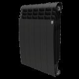 Радиатор Royal Thermo BiLiner 500 Noir Sable – 8 секц.