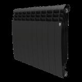Радиатор Royal Thermo BiLiner 500 Noir Sable – 10 секц.
