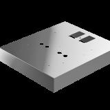 Основание для установки завесы Ballu BHC-DB-MS