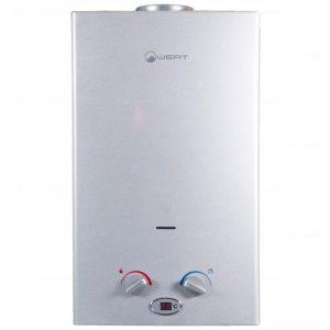 Газовая Wert 10LC White