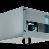 Вентилятор прямоугольный канальный SHUFT IRFE 500х300-4 VIM