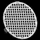 Наружная решетка Shuft PG 400
