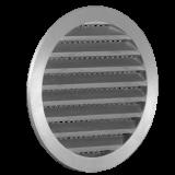 Наружная решетка Shuft PGC 125
