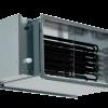 Нагреватель электрический для прямоугольных каналов EHR 1000*500-90