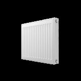 Радиатор панельный Royal Thermo COMPACT C21-450-2400 RAL9016