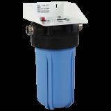 """Фильтр Atoll I-11BB-e ECO без картриджа для холодной воды 1хBig Blue 10"""" (без сменного элемента), кр"""