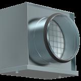 Фильтр-бокс (корпус с материалом) Shuft FBCr 100