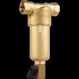 Фильтр сетчатый atoll FF06-1/2AM (в блистере)