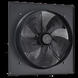 Вентилятор осевой Shuft AXW 350-4E