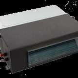 Комплект Ballu Machine BLCI_D-24HN8/EU инверторной сплит-системы, канального типа