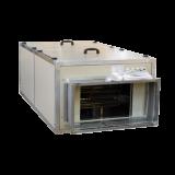Установка вентиляционная Breezart 2500 Lux 22,5 – 380/3