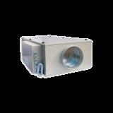 Установка вентиляционная Breezart 700 Lux 4,5 – 220/1