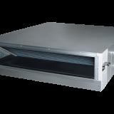 Блок внутренний канальный Ballu Machine BVRFD-140-KS6+
