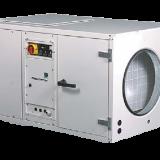 Осушитель воздуха стационарный с водоохлаждаемым конденсатором Dantherm CDP 165
